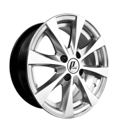 Primo Racing Alloy Wheels